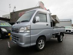 ハイゼットトラックジャンボ 4WD