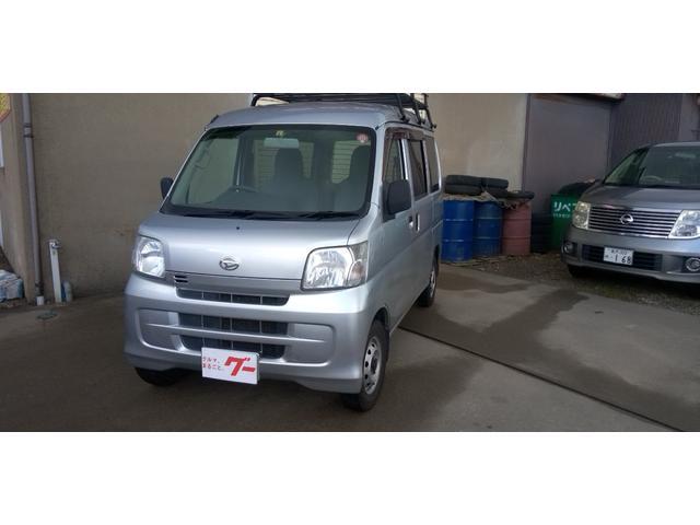 ダイハツ パワステ パワ-ウインド 5速 4WD