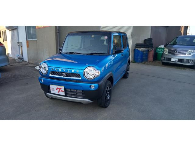 スズキ タフワイルド 4WD プッシュスタ-ト