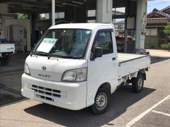 ハイゼットトラック4WD 5MT 軽トラック