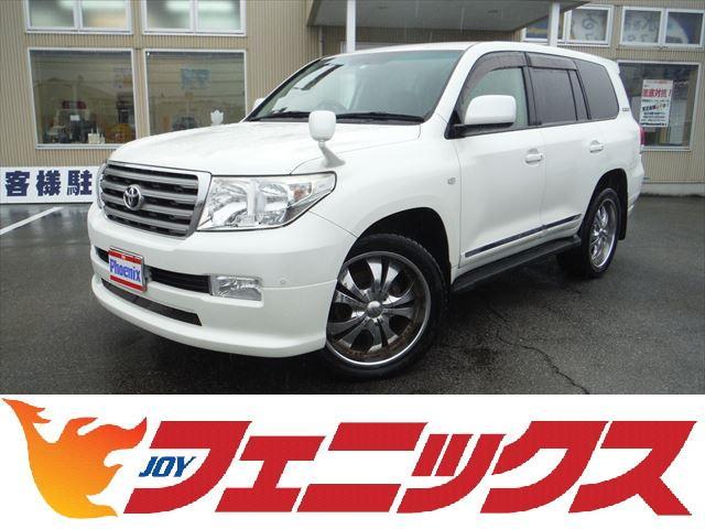 トヨタ 60thブラックレザーSEL買取車モデリスタ黒革ナビ22AW