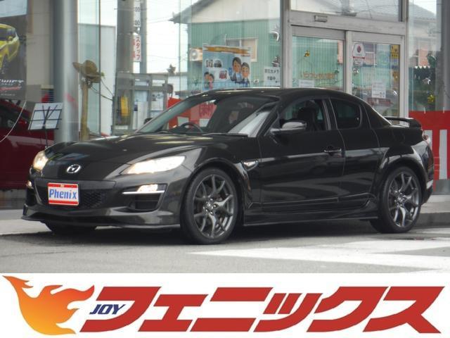 「マツダ」「RX-8」「クーペ」「石川県」の中古車