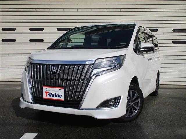 トヨタ Xi T-Value レンタカーアップ セーフティセンス