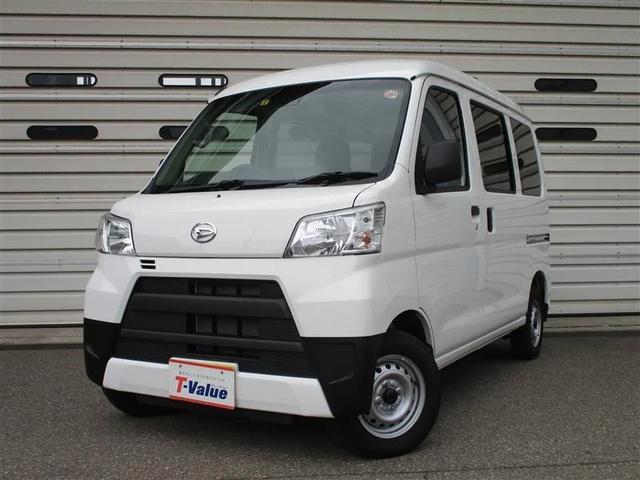 ダイハツ DX SAIII T-Value スマートアシスト 4WD