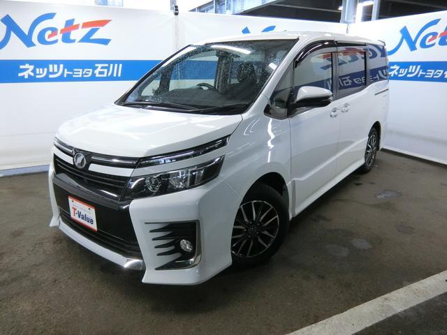 トヨタ ZS