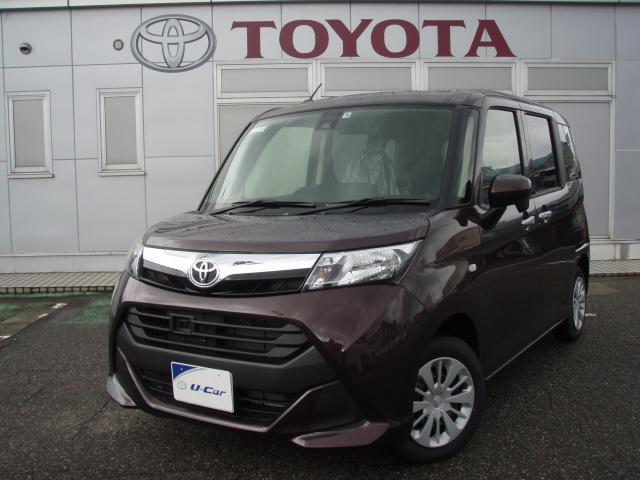 タンク(トヨタ) X S 中古車画像