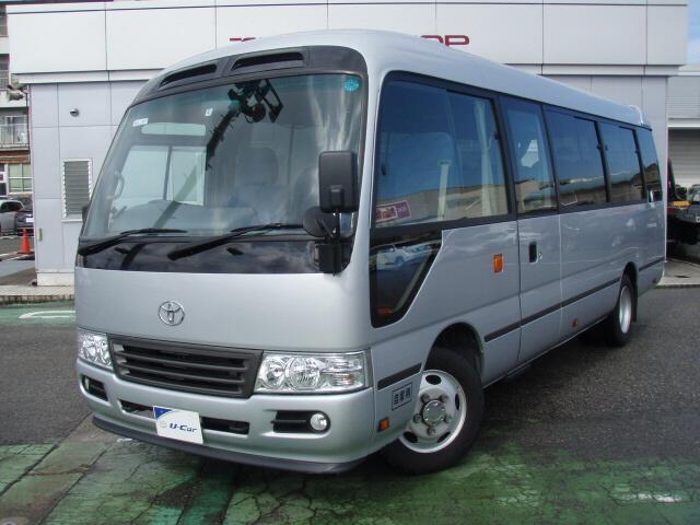 トヨタ ロングEXターボ