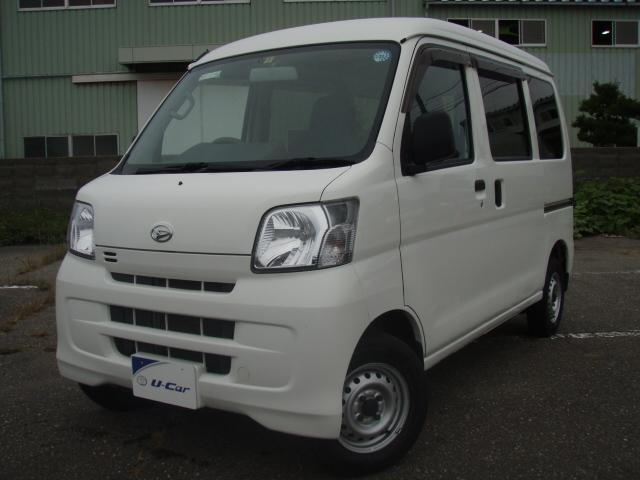 ダイハツ DX 4WD 4AT