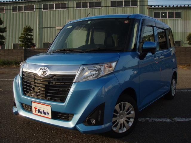 トヨタ X 水色 ワンセグナビ バックカメラ ETC スライドドア
