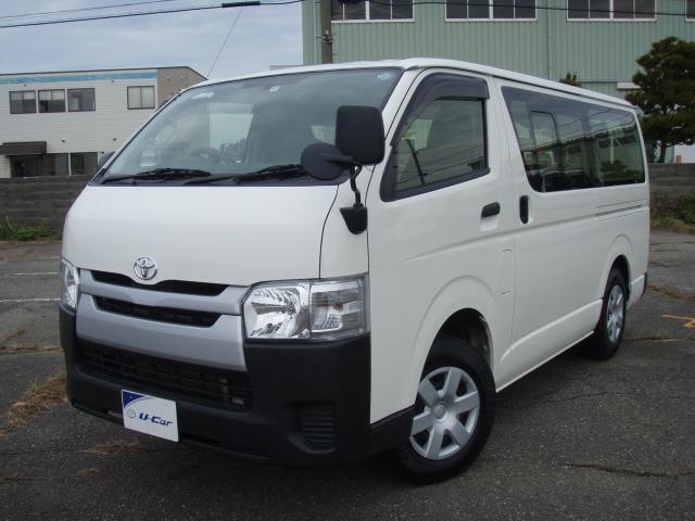 トヨタ ロングDX 4WD