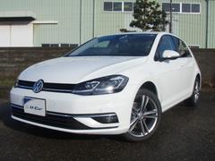 VW ゴルフTSIハイライン マイスター