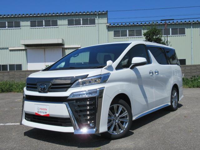 トヨタ 2.5Z ゴールデンアイズ ディスプレイオーディオ LED