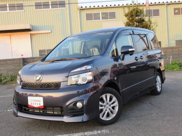 トヨタ ZS SDナビ ワンセグ HID ETC