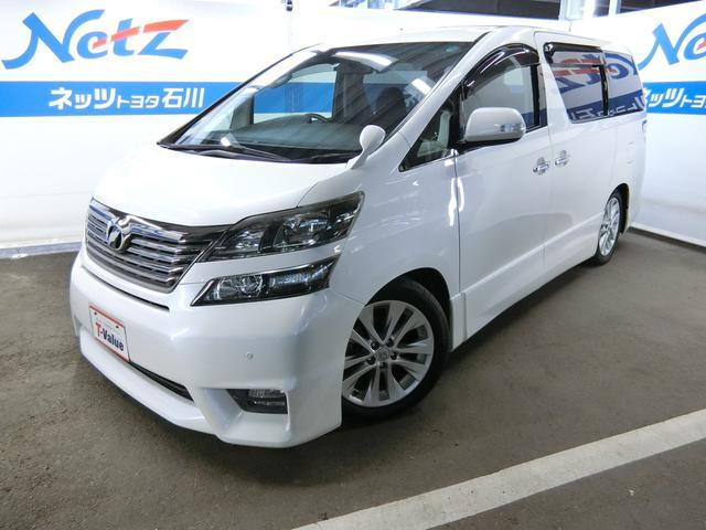 トヨタ 3.5Z