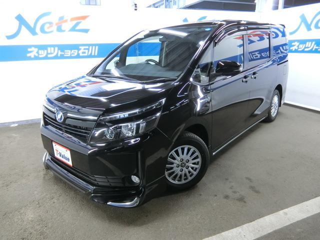 トヨタ ハイブリッドV