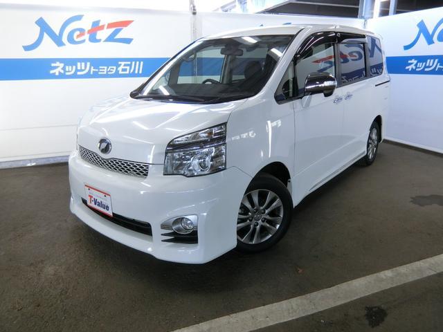 トヨタ ZS 煌III