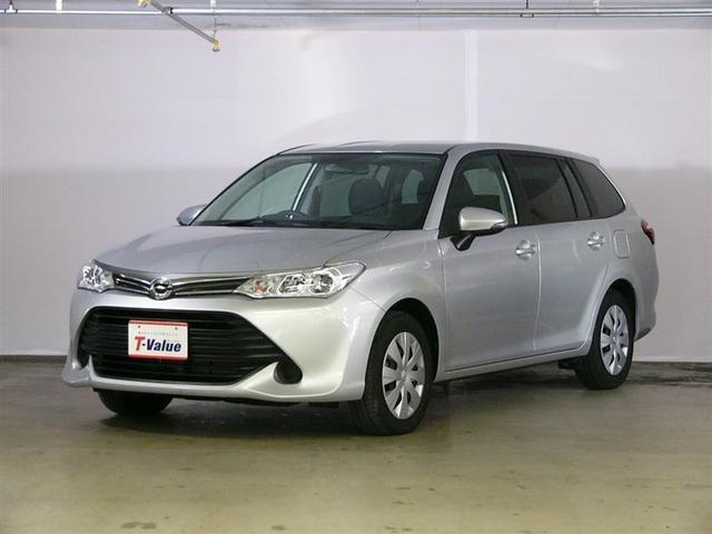 トヨタ 1.5X 弊社社用車UP車両