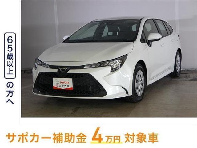 トヨタ G-X
