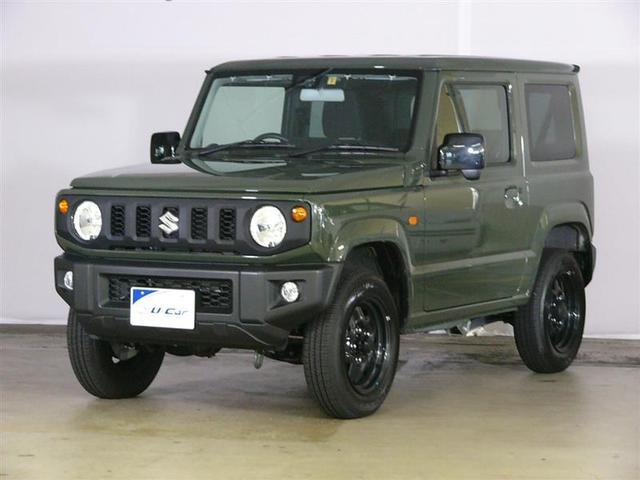 スズキ XL セーフティサポ 4WD