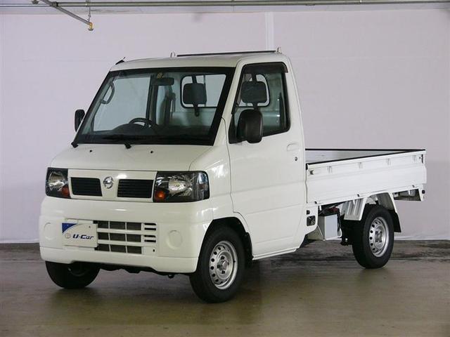 日産 DX 4WD