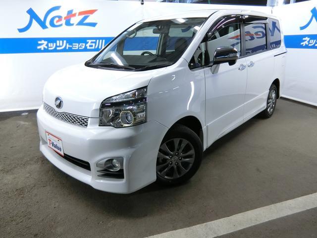 トヨタ ZS 煌Z
