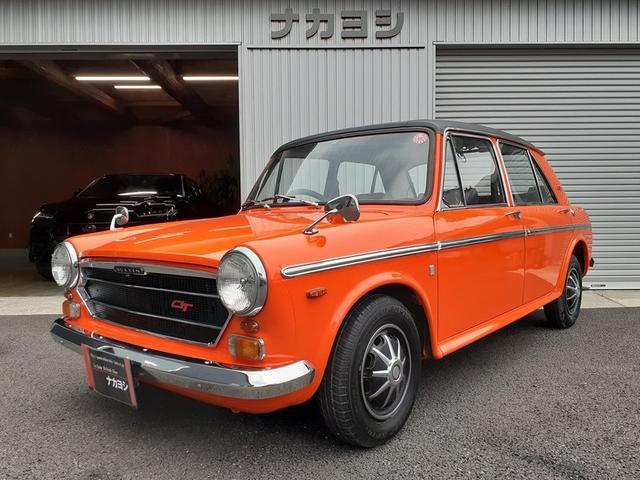 オースチン 1300(輸入車その他) GT 中古車画像