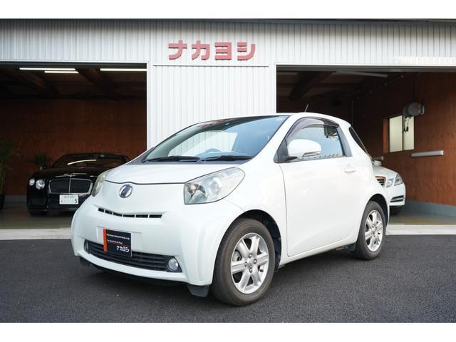 トヨタ 100G レザーパッケージ