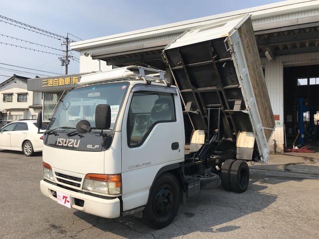 「その他」「エルフトラック」「トラック」「富山県」の中古車