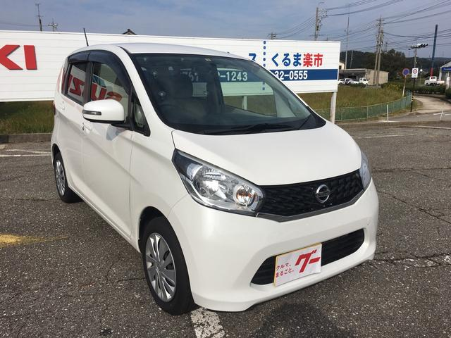 日産 X 社外CD ETC付 バックカメラ付