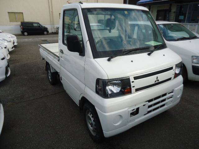 三菱 4WD MT