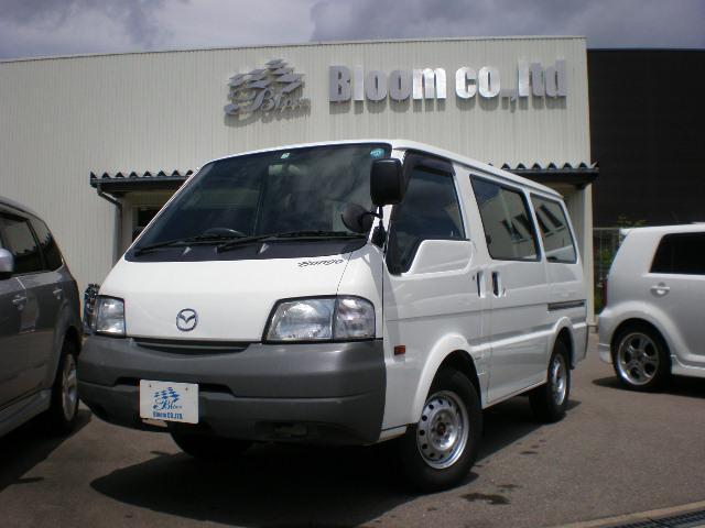 マツダ DX 4WD ETC