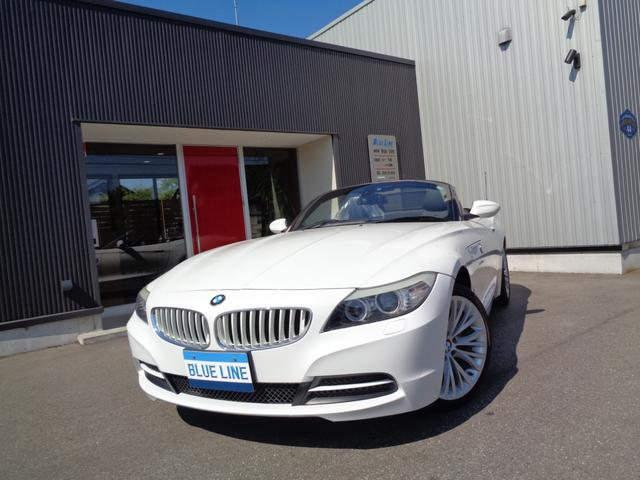 Z4(BMW) sDrive23i ハイラインパッケージ 中古車画像