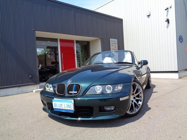 BMW 2.2i ハルトゲ LOOk