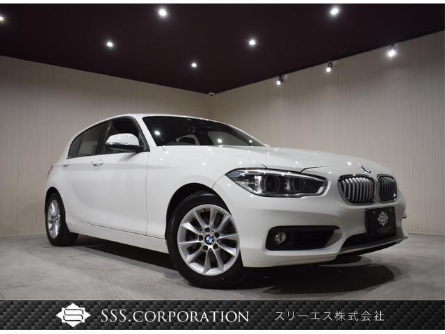 BMW 118i スタイル LCI ACC LED Bカメラ