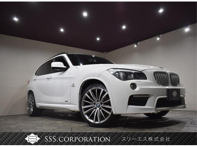 BMW xDrive 25i MスポーツパッケージKELLENERS