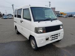 ミニキャブバンCL オートマ 4WD