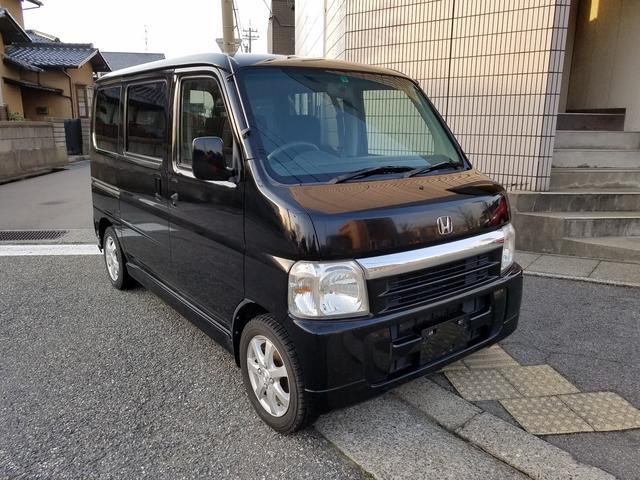 ホンダ L 4WD オートマ