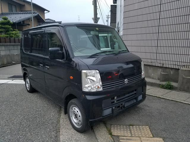スズキ JP オートマ 4WD
