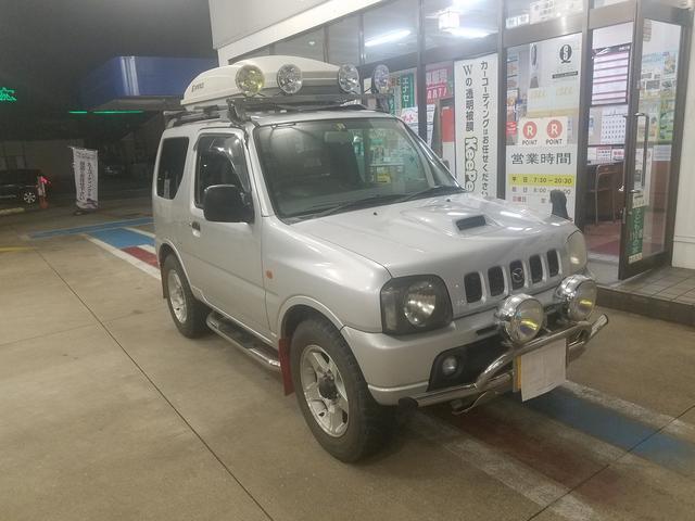 マツダ XL