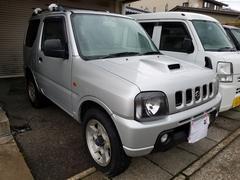 ジムニーXC オートマ 4WD