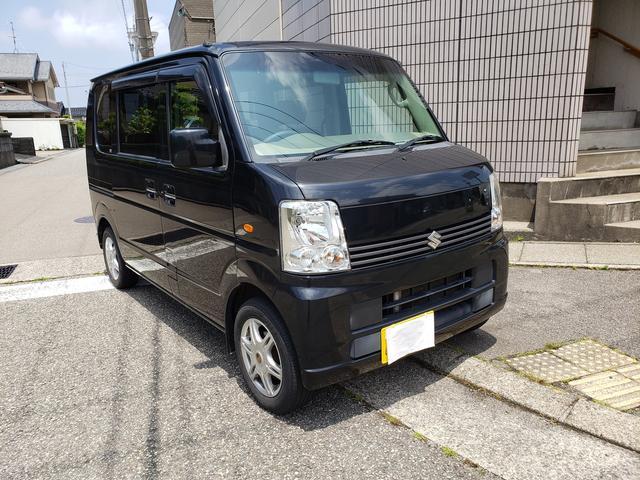 スズキ JP 5F 4WD TV フルセグナビ ETC