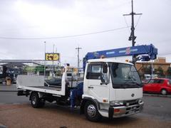 コンドル積載車 TADANOクレーン ラジコン セルフローダ