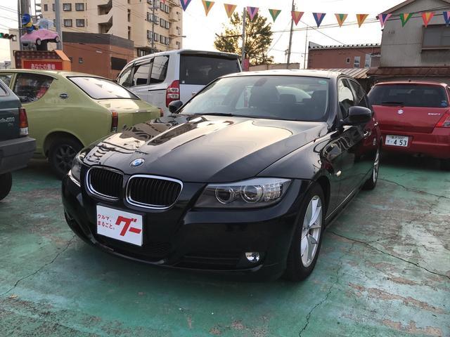 BMW 320i 純正HDDナビTV CD DVD再生可