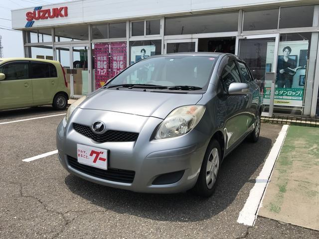 トヨタ F 社外CD付