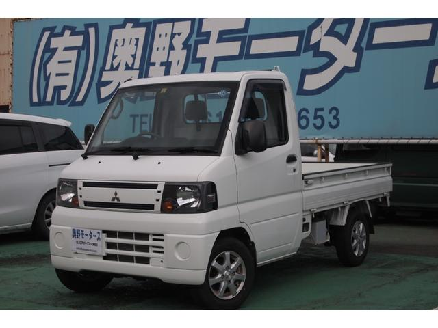 VX-SE オートマ、エアコンパワステ、4WD車