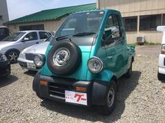 ミゼットベースグレード 4速マニュアル車