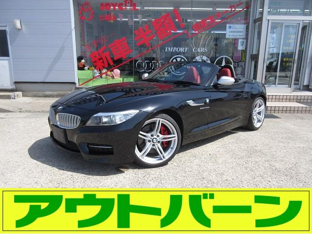 Z4(BMW) sDrive35is 中古車画像