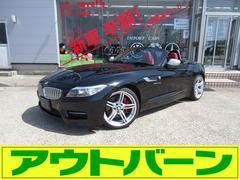 BMW Z4 sDrive35is 後期LCI 県外下取り 340ps