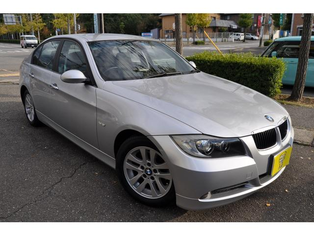 BMW 320i フルセグナビ ETC