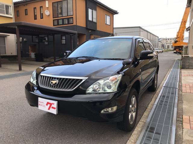トヨタ 240G 4WD 純正SDナビTV CD DVD再生可